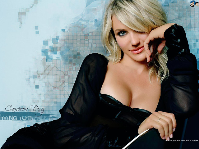 Cameron Diaz soon to be married