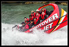 360 on the Shotover (furbs01 Thanks for 4,325,000 + views) Tags: red river canyon queenstown waterdrops nosedive shotoverjet canon70200mm canon7d
