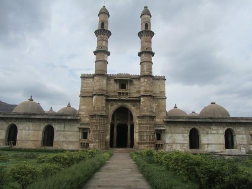 Jmi Masjid Champaner