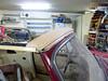18 Alvis Holz anpassen Sprügel Foto von Autosattlerei Markus Hof Schweiz 02