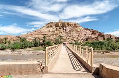 Ait-Ben-Haddou (mara.dd - www.marasweltreisen.de) Tags: africa morocco afrika marokko afrique soussmassadra