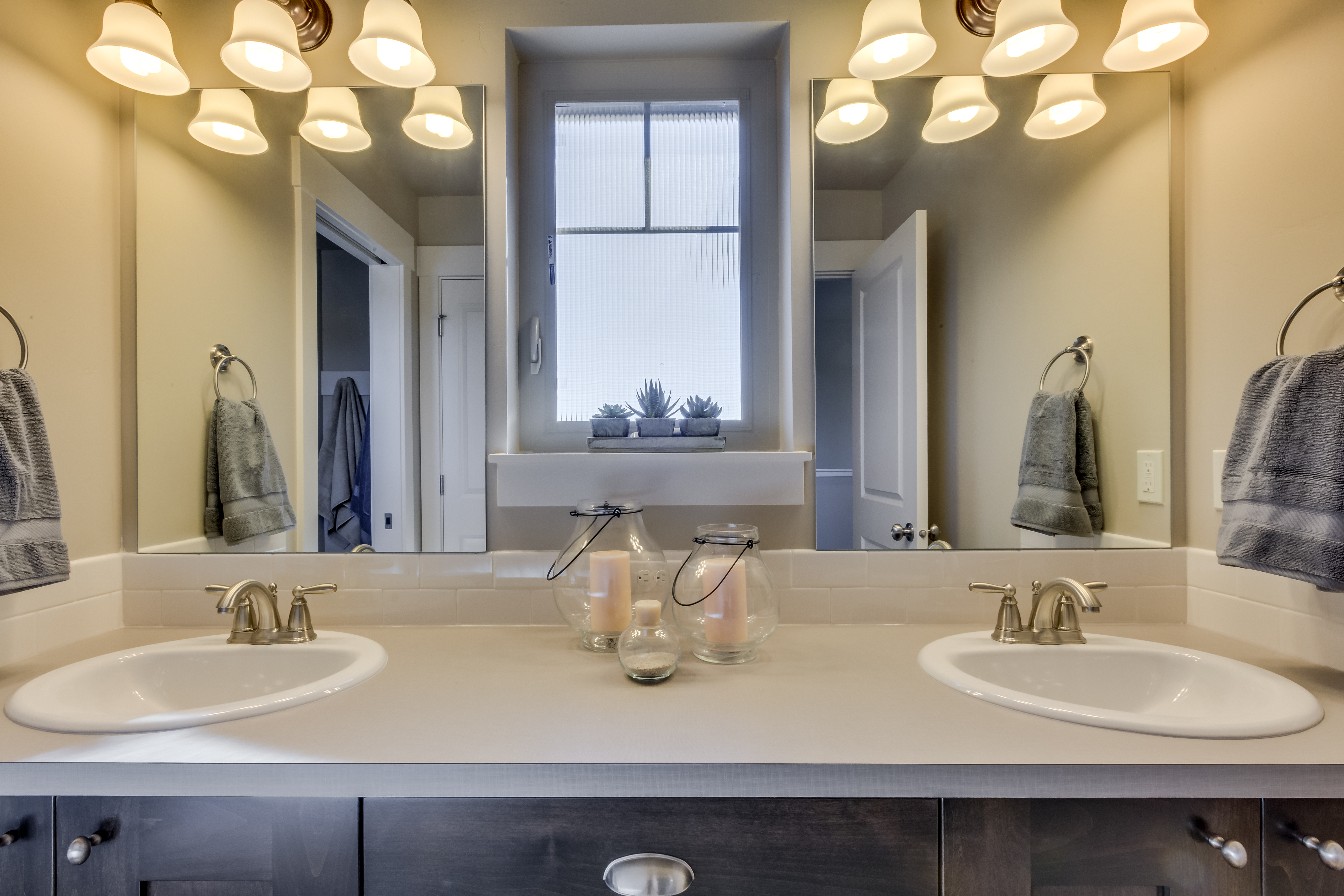 The Bannock Floor Plan Alturas Homes