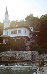 RO_BG_Bp_85_074 (Tai Pan of HK) Tags: islam mosque bulgaria masjid bulgarie balchik mosque velikotarnovo mesquita balcic     republicofbulgaria    rpubliquedebulgarie greattrnovo grandetrnovo