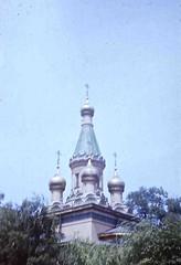 RO_BG_Bp_85_090 (Tai Pan of HK) Tags: church sofia iglesia bulgaria igreja glise bulgarie  serdica     republicofbulgaria    ulpiaserdica   sardica sredez    triaditsa    rpubliquedebulgarie