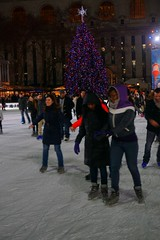 Ice skating new york (pineider) Tags: new york cold ice wet iceskating skating samsung topless emptiness ghiaccio