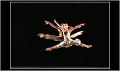 DANZA, MOVIMIENTO 2 (cuma 2013) Tags: danza xti 400d canon400d canonxti