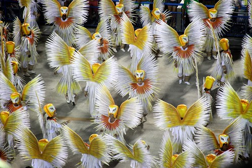 São Clemente, Carnaval 2015