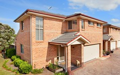 3/18 Edwin Place, Glenwood NSW