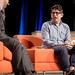 Yancey Strickler- CEO/Founder of Kickstarter, Speaks for Launch 2015: Full Shot