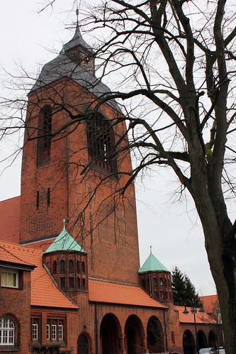 "Petruskirche Kiel 07 • <a style=""font-size:0.8em;"" href=""http://www.flickr.com/photos/69570948@N04/16738627432/"" target=""_blank"">Auf Flickr ansehen</a>"