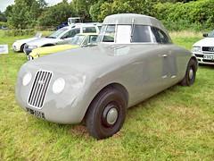 32 Audi (Auto Union) (Ugly Duckling) Prototype 1933 (robertknight16) Tags: germany 1930s advertisement audi a5 autounion shugborough uglyduckling jaray proptotype lu3956