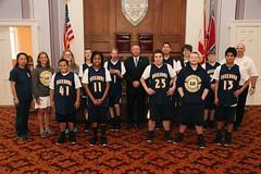 03-12-2015 Buckhorn High School