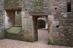 Doorways (Carol Spurway) Tags: new nt northamptonshire elizabethan nationaltrust newbuild lyveden bield oundle