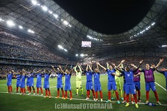 Germany vs France (Kwmrm93) Tags: france sports sport canon football fussball soccer futbol futebol uefa fotball voetbal fodbold calcio deportivo fotboll  deportiva esport fusball  fotbal jalkapallo  nogomet fudbal  euro2016 votebol fodbal