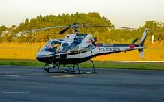 PP-ESP , Eurocopter France,Esquilo (wellingtonfrancisco) Tags: ppesp eurocopterfrance esquilo aeroporto de patos minasmg