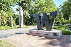 Seattle_University_of_Washington_1 (crainnational) Tags: seattle uw sign campus university wa washingtonstate universityofwashington seattlewa