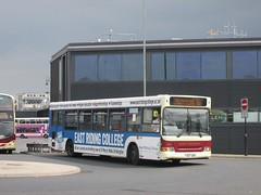 East Yorkshire 307 T307JRH Hull Interchange on 66 (1280x960) (dearingbuspix) Tags: eastyorkshire eyms 307 t307jrh