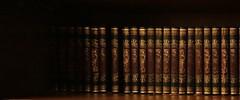 De l'ombre  la lumire... toujours les livres (Pi-F) Tags: livre islam arabe cuir mosque liban beurouth ombre lumire tagre bibliothque alignement rayon