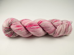In Bloom - Merino Twist