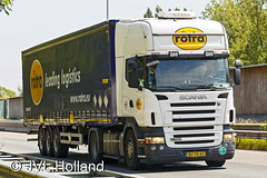 Scania R380  NL  ROTRA 160721-180-c1 JVL.Holland (JVL.Holland John & Vera) Tags: scaniar380 nl rotra truck transport vervoer netherlands nederland holland europe canon jvlholland