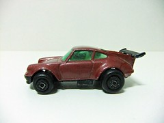 PORSCHE TURBO - GUISVAL (RMJ68) Tags: porsche turbo 911 guisval serie campeon diecast coches cars juguete toy 164