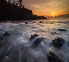 Conquer (Jose Hamra Images) Tags: bali prasi karangasem denpasar indonesia sunset sunrise landscape