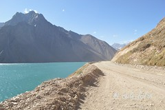 Embalse El Yeso #chile #thisischile #travel #nature #cajondelmaipo #visitchile #trekking (@chile_fotos) Tags: chile travel nature trekking cajondelmaipo visitchile thisischile