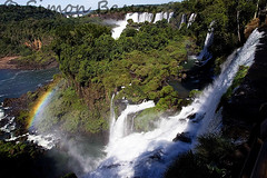 Iguazu Argentina trail (Bassons38) Tags: iguazu waterfalls water waterfall brazil argentina outdoors landscape river