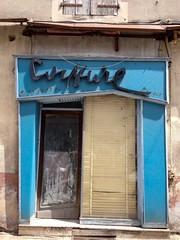 coiffure (Gertie Jaquet) Tags: kapper coiffure barbershop