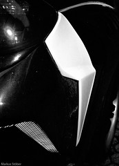 The edge (McMac70) Tags: badvilbel blackandwhite film film135 kodakbw400cn nikonl35af2 schwarzweis