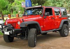 Jeep Wrangler Unlimited Rubicon 3.6 2012 (RL GNZLZ) Tags: jeep wranglerunlimited wranglerrubicon trailrated 2012 4x4