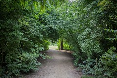Gate (marcos_casado90) Tags: gate park parque amsterdam vondelpark canon holland