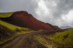 Berserkjahraun 23 (raelala) Tags: 2016 berserkjahraun snaefellsnes snaefellsnespeninsula canon1785mm crater europe europeantravel iceland icelanding2016 lava lavafield photographybyrachelgreene ringroad roadtrip scandinavia thatlalagirl thatlalagirlphotography thatlalagirlcom travel