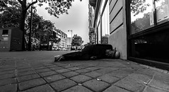 ..... (Lens a Lot) Tags: paris | 2016 canon efs 1018mm f4556 is stm black white street photography homeless