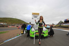 Stewart Lines on the grid during the BTCC Knockhill Weekend 2016 (MarkHaggan) Tags: knockhill scotland motorracing 2016 motorsport cars racing btcc btcc2016 14aug16 14aug2016 grid britishtouringcarchampionship britishtouringcarchampionship2016 gridgirl gridgirls stewartlines lines ford focus fordfocusst maximummotorsport