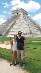 Leti y Alberto (Riviera Maya)