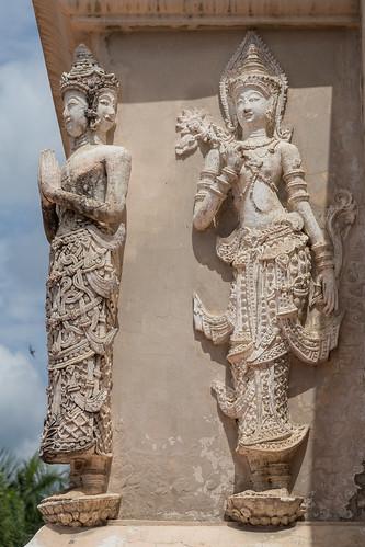 2016/07/25 10h47 Wat Phra Singh