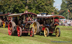 IMGL6205_Shrewsbury Steam Rally 2016 (GRAHAM CHRIMES) Tags: shrewsburysteamrally2016 shrewsbury shrewsburyrally 2016 onslowpark steamrally steamfair showground steamengine traction transport tractionengine tractionenginerally heritage historic vintage vehicle vehicles vintagevehiclerally vintageshow photography photos preservation photo classic rally restoration engine engineering salop burrell showmans roadlocomotive lordnelson 2879 1907 no698 special scenic road locomotive winstonchurchill 3909 1922 nr965