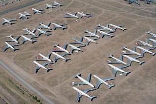 707s for KC-135E program