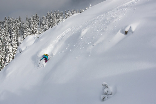 Alpen Mountain First Pow day Nov 23 2014-1