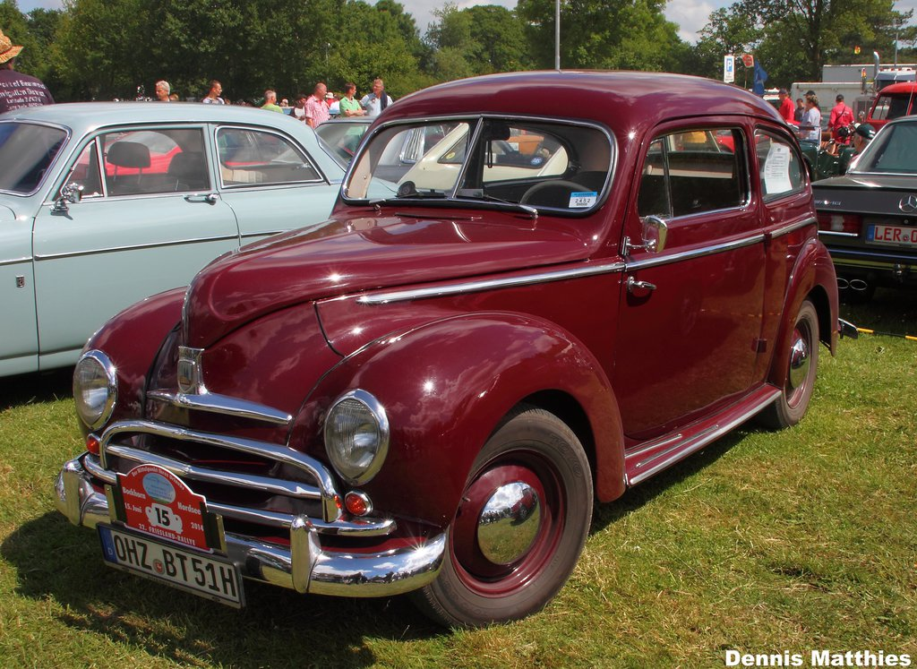 The World S Best Photos Of Buckeltaunus And Ford Flickr