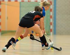 PC142902 (roel.ubels) Tags: hockey sport utrecht indoor olympos 2014 ma1 ja1 topsport zaalhockey
