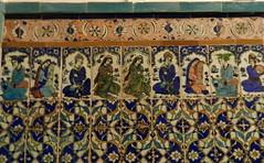 Baños de Ganje Ali Khan Kerman Irán 13 (Rafael Gomez - http://micamara.es) Tags: de iran persia ali baths khan kerman ganj baños irán ganje