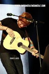 Ed Sheeran (Roberto Fierro) Tags: music fan concert live teen warner edsheeran warnermusicspain theconcertinconcert robertofierro
