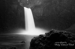 Abiqua-2484-edit 1 (Photos by Wesley Edward Clark) Tags: oregon silverton waterfalls scottsmills abiquafalls