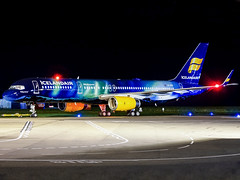 Icelandair | Boeing 757-256(WL) | TF-FIU (Bradley's Aviation Photography) Tags: airplane aircraft air jet boeing 757 airliner northernlights icelandair nwi b757 rb211 egsh tffiu 757256 norwichairport b752 boeing757256 norwichinternationalairport airlivery nwiegsh icelandairboeing757256tffiu