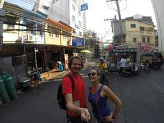 Photo de 14h - Bangkok (Thaïlande) - 17.01.2015