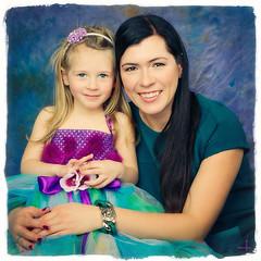 (MissSmile) Tags: family girls portrait love girl studio kid child memories smiles together misssmile