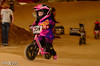 STRIDER Racing at the 2015 USA BMX Silver Dollar Nationals (StriderBikes) Tags: pink girl us lasvegas action nv bmxtrack