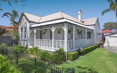 3 Woodstock Street, Mayfield NSW